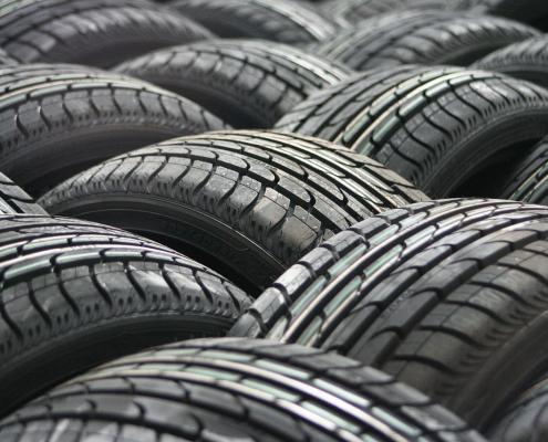 Aumento nelle vendite online di pneumatici cosa sapere prima dell'acquisto
