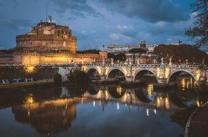 Le 10 cose più belle da vedere a Roma - Castel Sant'Angelo