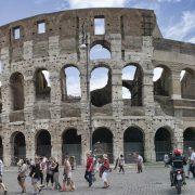 Le 10 cose più belle da vedere a Roma - Colosseo