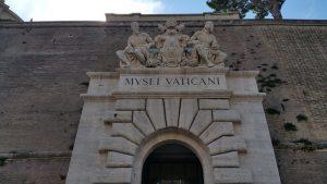 Le 10 cose più belle da vedere a Roma - Musei Vaticani
