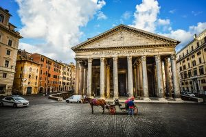 Le 10 cose più belle da vedere a Roma - Pantheon
