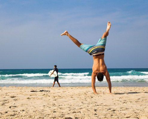 Le più belle mete estive per giovani economiche