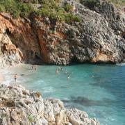 Le spiagge di San Vito lo Capo tra le migliori spiagge italiane