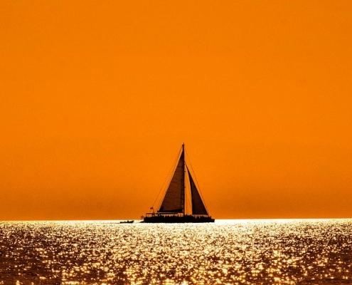 tour in barca a Maiorca